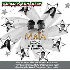 Pasto & Prilly Latuconsina - Pasto with the Stars (Full Album 2015)