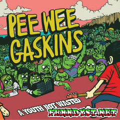 Pee Wee Gaskins - A Youth Not Wasted (Full Album 2016)