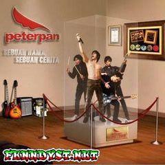 Peterpan - Sebuah Nama Sebuah Cerita (Full Album 2008)