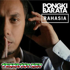 Pongki Barata - Rahasia (Full Album 2016)