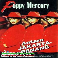 Poppy Mercury - Antara Jakarta dan Penang (Full Album 1991)