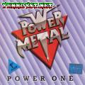 Power Metal - Power One (Full Album 1986)