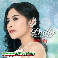 Prilly Latuconsina - Sahabat Hidup (Full Album 2016)
