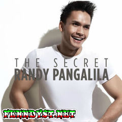 Randy Pangalila - The Secret (Full Album 2017)