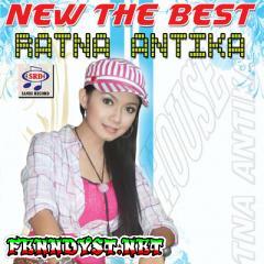 Ratna Antika - New The Best Ratna Antika (Full Album 2013)