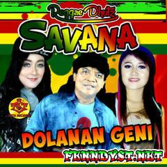 Reggae Dhutz Savana - Dolanan Geni (Full Album 2016)