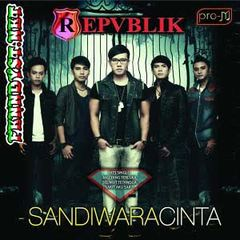Repvblik Band - Sandiwara Cinta (Full Album 2014)