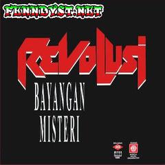 Revolusi - Bayangan Misteri (Full Album 1990)