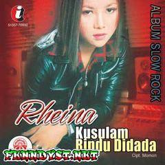 Rheina - Kusulam Rindu Didada (Full Album 2009)