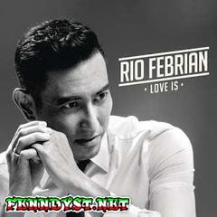 Rio Febrian - Love Is (Full Album 2015)