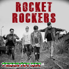 Rocket Rockers - Merekam Jejak (Full Album 2014)