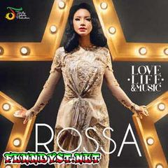 Rossa - Love, Life & Music (Full Album 2014)