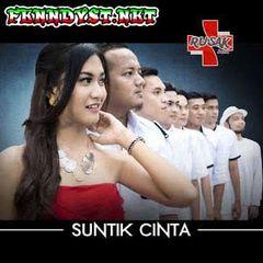 Rusak Band - Suntik Cinta (Full Album 2015)