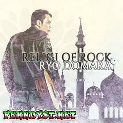 Ryo Domara - Religi of Rock (Pop) [Full Album 2016]