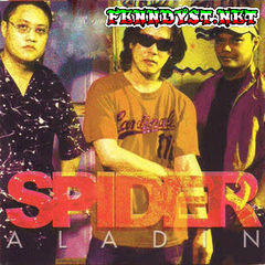SPIDER - Aladin (Full Album 2002)