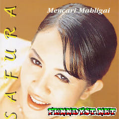 Safura - Mencari Mahligai (Full Album 1998)