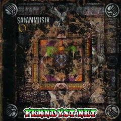 SalamMusik - O (Full Album 2014)