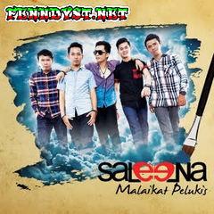Saleena Band - Malaikat Pelukis (Full Album 2014)