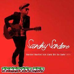 Sandhy Sondoro - Berlin! Berlin! Ick Lieb Dir So Sehr (Full Album 2016)