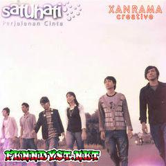 Satu Hati Band - Perjalanan Cinta (Full Album 2015)