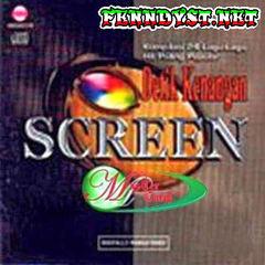 Screen - Detik Kenangan (Full Album 2004)