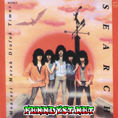 Search - Mentari Merah Diufuk Timur (Full Album 1987)
