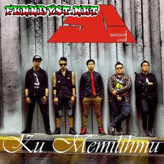 Second Civil - Ku Memilihmu (Full Album 2015)
