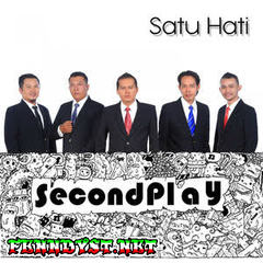 Secondplay - Satu Hati (Full Album 2016)