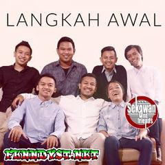 Sekawan And Friends - Langkah Awal (Full Album 2016)
