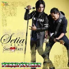 Setia Band - Satu Hati (Full Album 2012)