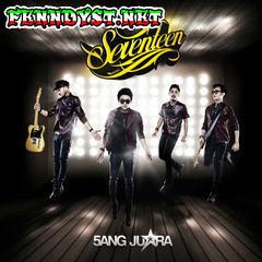 Seventeen - Sang Juara (Full Album 2013)
