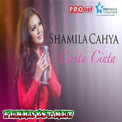 Shamila Cahya - Cerita Cinta (Full Album 2016)