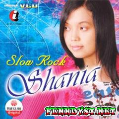 Shania - Alam Syurgawi (Full Album 2012)