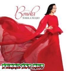Sheila Majid - Boneka (Full Album 2017)