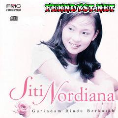 Siti Nordiana - Gurindam Rindu Berkasih (Full Album 1999)