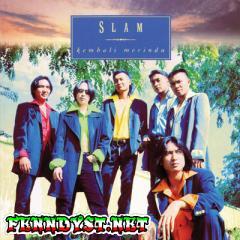 Slam - Kembali Merindu (Full Album 1996)