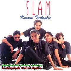 Slam - Kesan Terbukti (Full Album 1995)