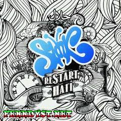 Slank - Restart Hati (Full Album 2015)
