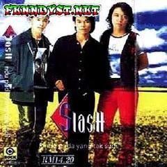 Slash - Rindu Pada Yang Tak Sudi (Full Album 1996)