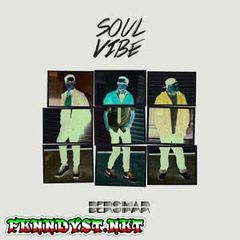 Soulvibe - Bersinar (Full Album 2016)