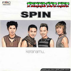 Spin - Keranamu (Full Album 2003)