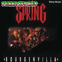 Spring - Bourgenvilla (Full Album 1994)
