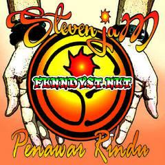 Steven Jam - Penawar Rindu (Full Album 2017)