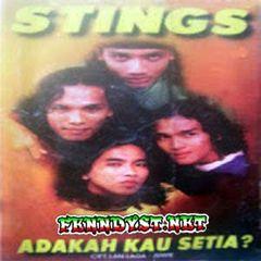 Stings - Adakah Kau Setia? (Full Album 1997)