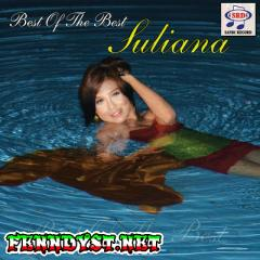 Suliyana - Best of the Best Suliana (Full Album 2012)