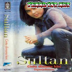 Sultan - Cinta Dimana Kini (Full Album 2000)
