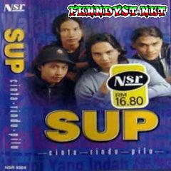 Sup - Cinta. Rindu. Pilu (Full Album 1999)