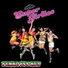 SuperGirlies - Semangat (Full Album 2015)