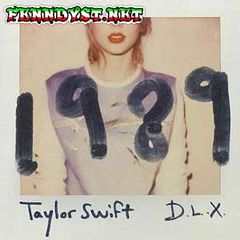 Taylor Swift - 1989 (Deluxe) [Full Album 2014]