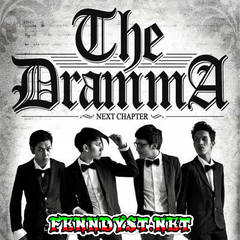 The Dramma - Next Chapter (Full Album 2016)